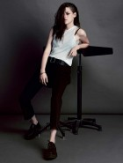 Kristen Stewart v magazine
