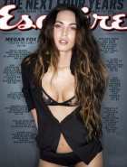 Megan Fox esquire