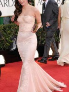 Megan Fox golden globe