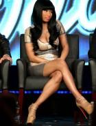 Nicki Minaj busty