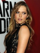 Teresa Palmer see through