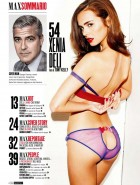 Xenia Deli max magazine