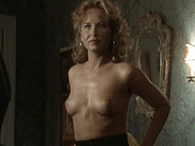 Magdalena Ritter topless