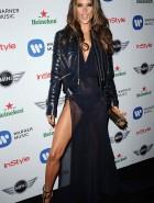 Alessandra Ambrosio hot legs