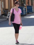 Ashley Greene booty
