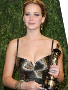 Jennifer Lawrence academy awards
