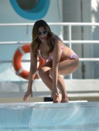 Kelly Brook bikini photoshoot