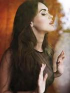 Megan Fox marie claire