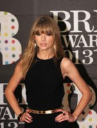 Taylor Swift brit awards