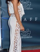 Adriana Lima brazil foundation