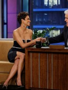 Halle Berry tonight show