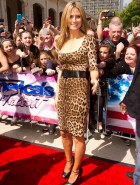 Heidi Klum america talent