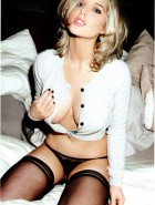 Helen Flanagan fhm photoshoot