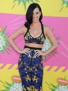 Katy Perry kids choice