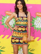 Victoria Justice kids choice