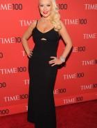 Christina Aguilera busty