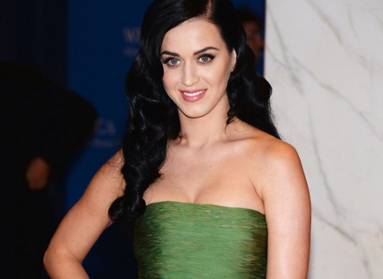 Katy Perry bloomberg