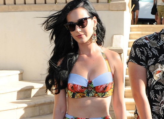 Katy Perry coachella