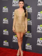 Selena Gomez mtv awards