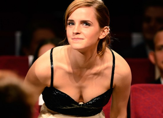 Emma Watson cannes