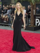 Heather Graham hangover premiere