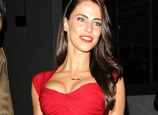 Jessica Lowndes busty