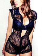 Kelly Brook fhm national treasure