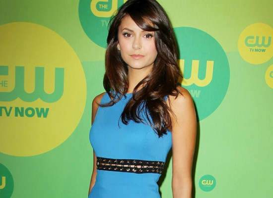 Nina Dobrev cw network