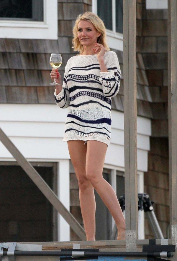 Be. Here Cameron diaz nude legs think, that