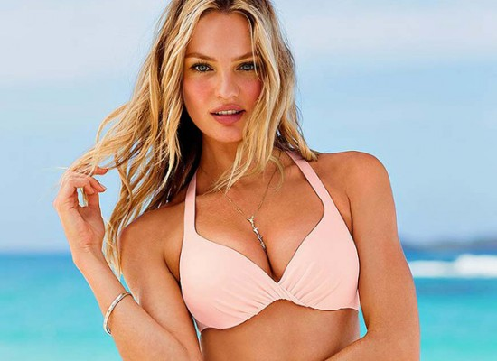 Candice Swanepoel vs june