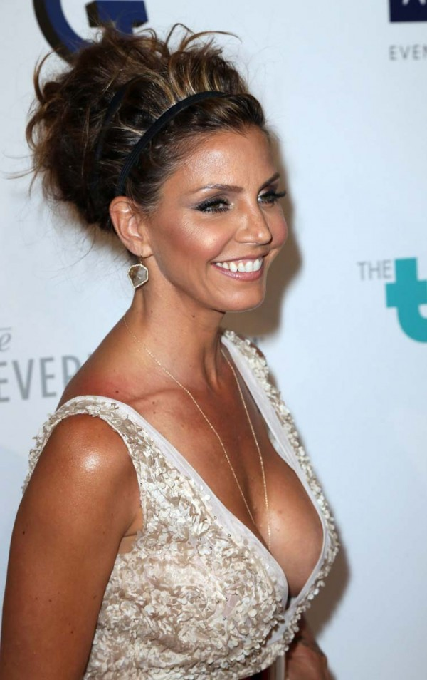 Can mean? Charisma carpenter cleavage final, sorry