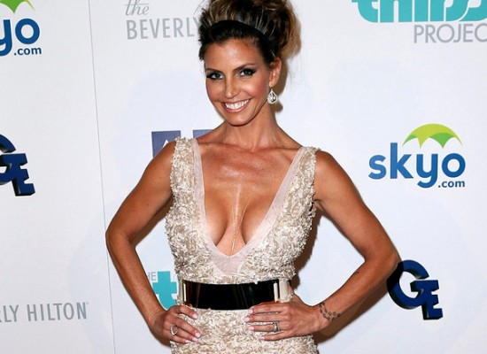 Consider, Charisma carpenter cleavage sorry, that