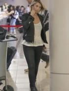Julianne Hough booty jeans