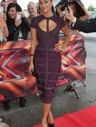 Nicole Scherzinger x factor