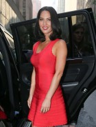 Olivia Munn jimmy fallon