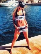 Rita Ora bikini instagram