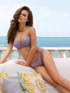 Xenia Deli hot lingerie