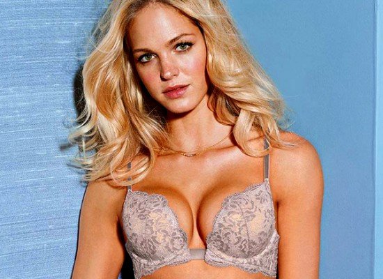Erin Heatherton vs july