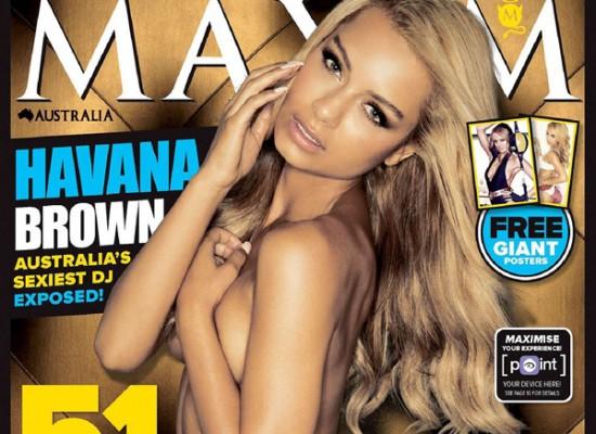 Havana Brown maxim
