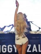 Iggy Azalea booty