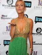 Joanna Krupa cleavage