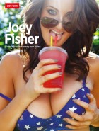 Joey Fisher nuts 2013