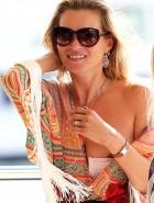 Kate Moss nipple slip