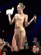 Miley Cyrus MTV Video Music Awards performance