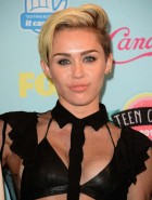 Miley Cyrus Teen Choice Awards