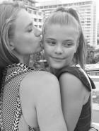 Nina Agdal instagram pics