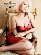 Christina Aguilera Maxim