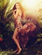 Megan Fox Avon 'Instinct' fragrance