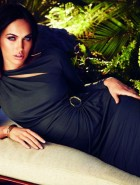 Megan Fox Avon 'Instinct' fragrance