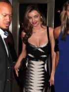 Miranda Kerr boobs for Romeo & Juliet